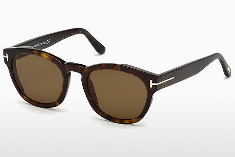 solbrille Tom Ford Bryan-02 (FT0590 52J)