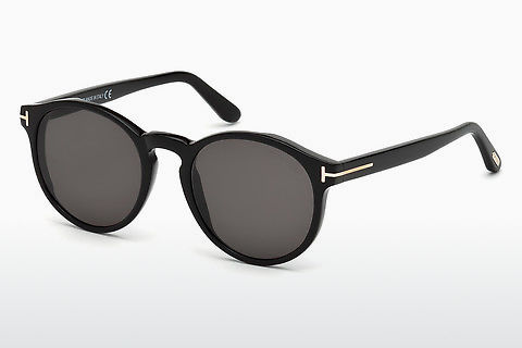 solbrille Tom Ford FT0591 01A