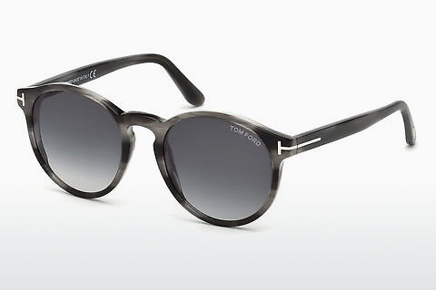 solbrille Tom Ford Ian-02 (FT0591 20B)