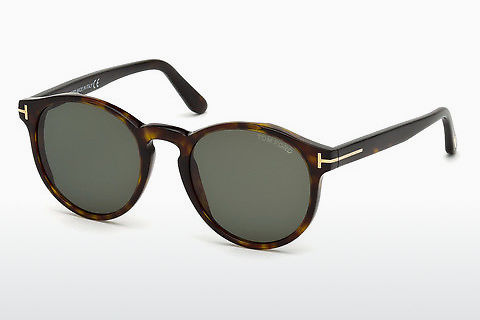 solbrille Tom Ford FT0591 52N