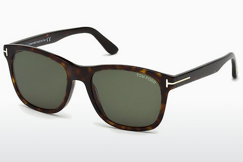 solbrille Tom Ford Eric-02 (FT0595 52N)