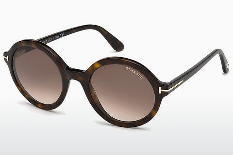solbrille Tom Ford Nicolette-02 (FT0602 052)