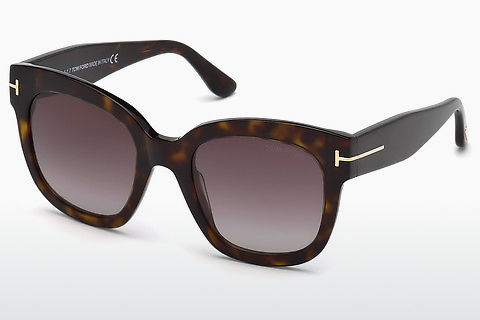 solbrille Tom Ford FT0613 52T