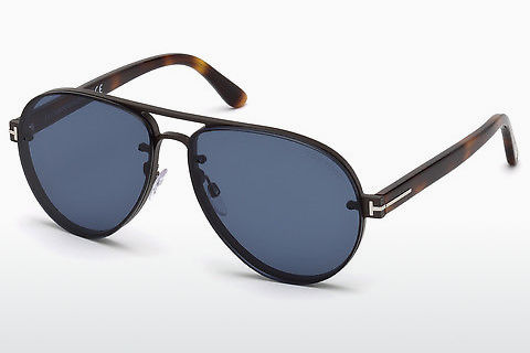 solbrille Tom Ford Alexei-02 (FT0622 12V)