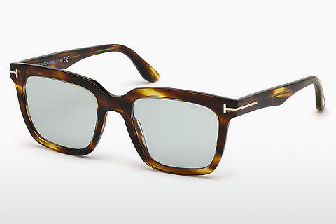 solbrille Tom Ford FT0646 55A