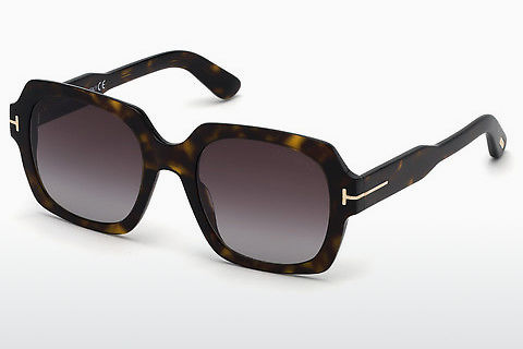 solbrille Tom Ford Autumn (FT0660 52T)