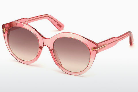 solbrille Tom Ford Rosanna (FT0661 72F)