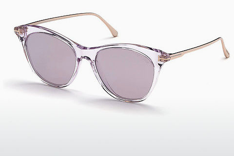 solbrille Tom Ford Micaela (FT0662 72Z)