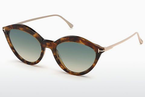solbrille Tom Ford FT0663 55P