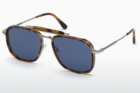 solbrille Tom Ford Huck (FT0665 53V)