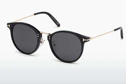 solbrille Tom Ford Jamieson (FT0673 01A)