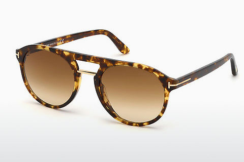 solbrille Tom Ford FT0675 55F