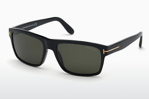 solbrille Tom Ford August (FT0678 01D)