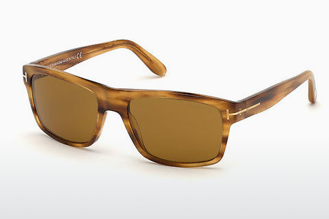 solbrille Tom Ford August (FT0678 45E)