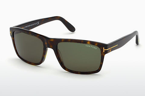 solbrille Tom Ford August (FT0678 52N)