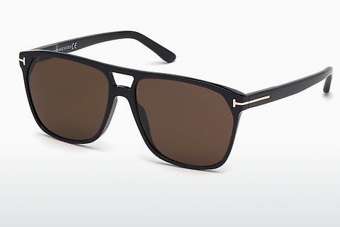 solbrille Tom Ford Shelton (FT0679 01E)