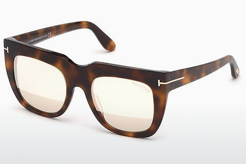 solbrille Tom Ford Thea-02 (FT0687 53Z)