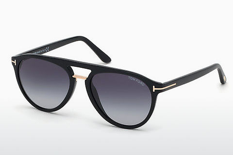 solbrille Tom Ford Burton (FT0697 01W)