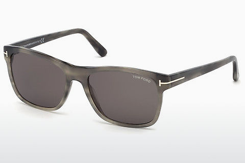 solbrille Tom Ford Giulio (FT0698 47N)
