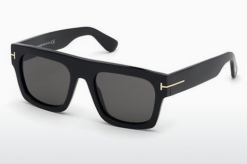 solbrille Tom Ford Fausto (FT0711 01A)