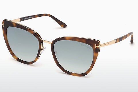 solbrille Tom Ford Simona (FT0717 53Q)