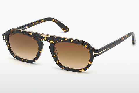 solbrille Tom Ford FT0736 56F