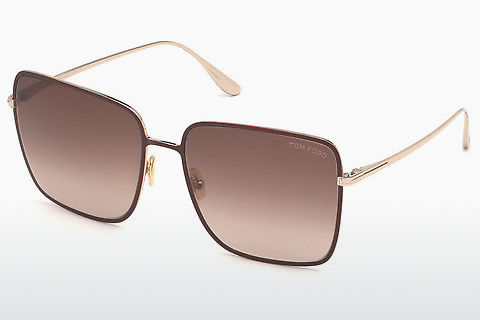 solbrille Tom Ford Heather (FT0739 69F)