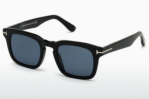 solbrille Tom Ford FT0751 01V