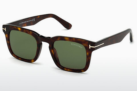 solbrille Tom Ford FT0751 52N