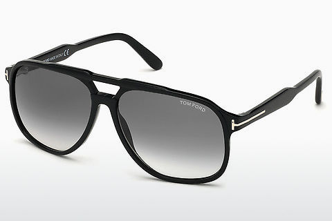 solbrille Tom Ford FT0753 01B