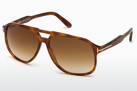 solbrille Tom Ford FT0753 53F