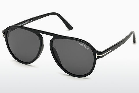 solbrille Tom Ford FT0756 01A