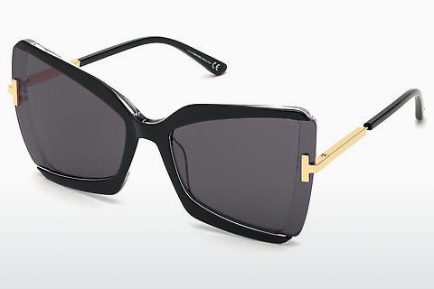 solbrille Tom Ford FT0766 03A