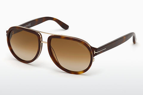 solbrille Tom Ford Geoffrey (FT0779 53F)