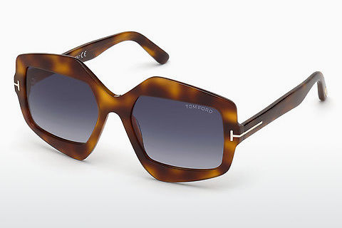 solbrille Tom Ford Tate-02 (FT0789 53W)