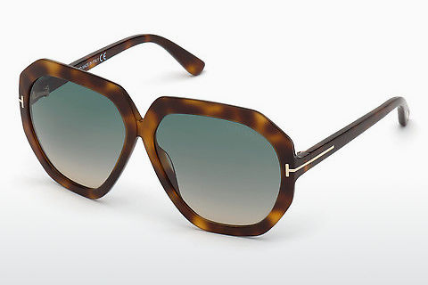solbrille Tom Ford Pippa (FT0791 53P)
