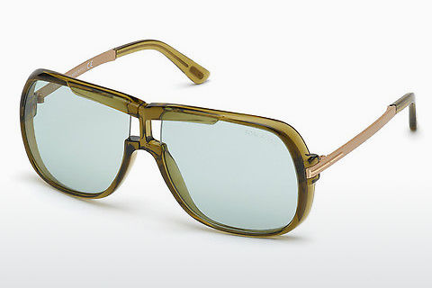 solbrille Tom Ford Caine (FT0800 95N)
