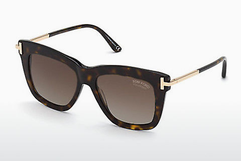 solbrille Tom Ford FT0822 52H