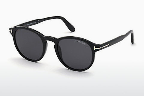 solbrille Tom Ford FT0834 55E