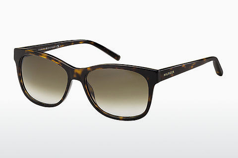 solbrille Tommy Hilfiger TH 1985 086/DB