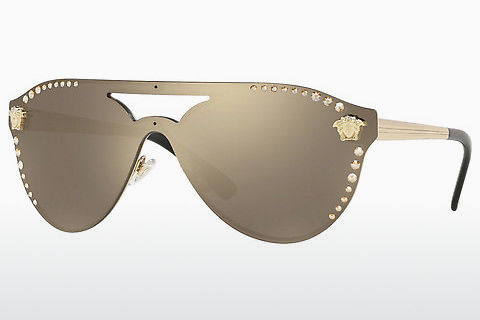 solbrille Versace VE2161B 12525A
