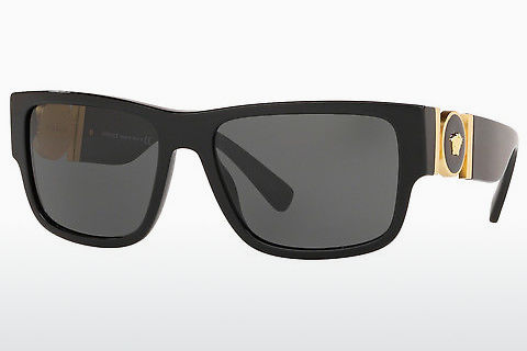 solbrille Versace VE4369 GB1/87