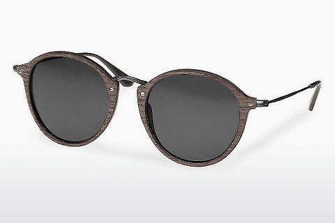 solbrille Wood Fellas Nymphenburg (10760 walnut/green)