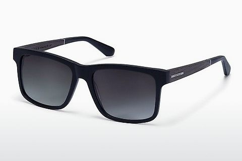 solbrille Wood Fellas Hohenburg (10768 black oak)