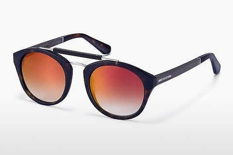 solbrille Wood Fellas Auerburg (10769 black oak)