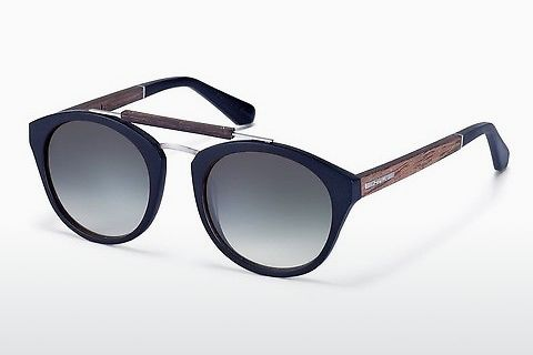 solbrille Wood Fellas Auerburg (10769 walnut)