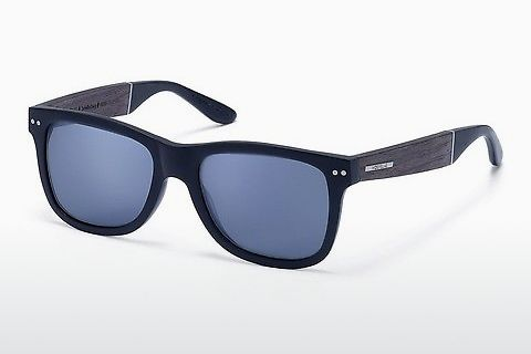 solbrille Wood Fellas Schellenberg (10770 black oak)