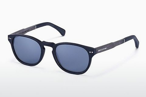 solbrille Wood Fellas Stockenfels (10771 black oak)
