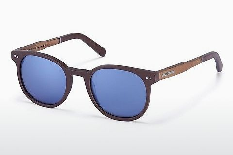 solbrille Wood Fellas Pottenstein (10772 zebrano)
