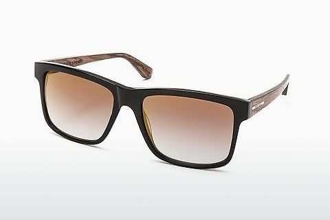 solbrille Wood Fellas Blumenberg (10779 walnut)